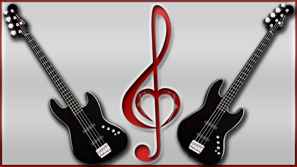 Know how to differentiate between short scale and long scale bass guitars