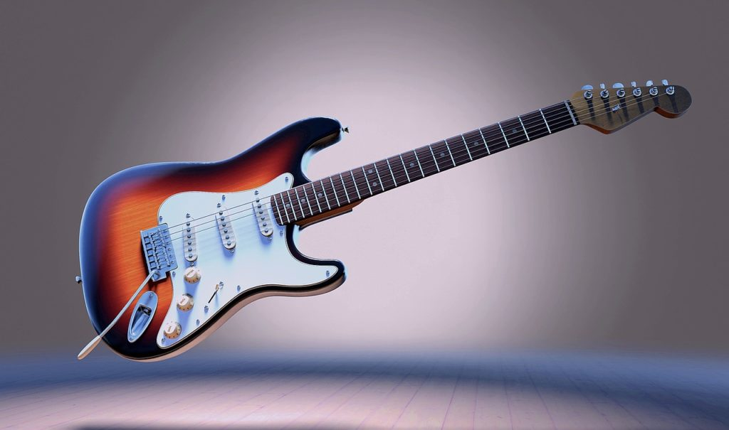 Buying The 1st Bass Guitar